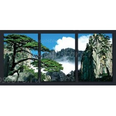 Алмазная мозаика триптих EE-TD0010