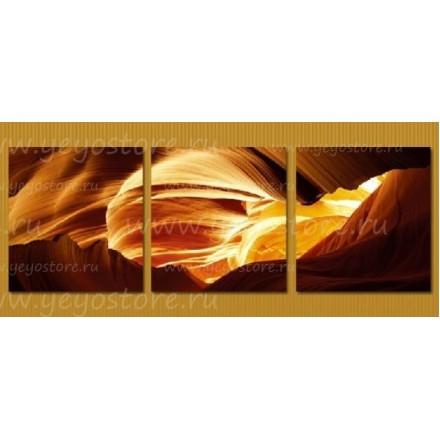 Алмазная мозаика триптих EE-TD0013