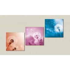 Алмазная мозаика триптих EE-TD0025