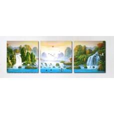 Алмазная мозаика триптих EE-TD0042