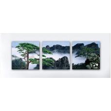 Алмазная мозаика триптих EE-TD0043